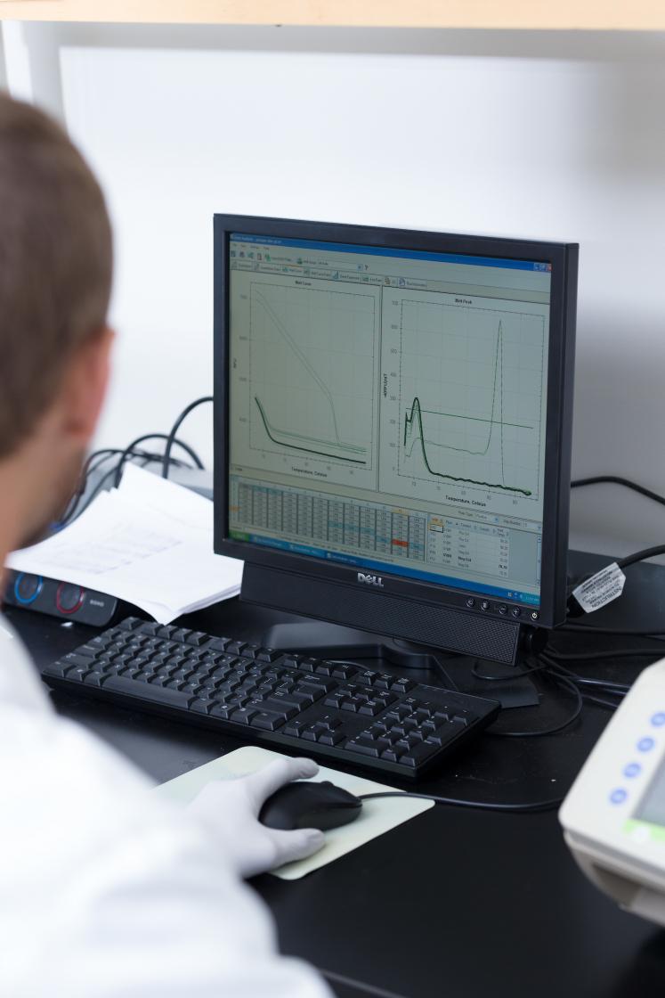 Computational Research